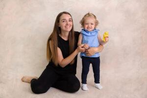 mummy and me mini session