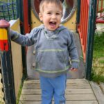 A love letter to my son