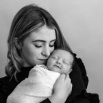 Rush, rush… How to slow down and enjoy your baby's first year